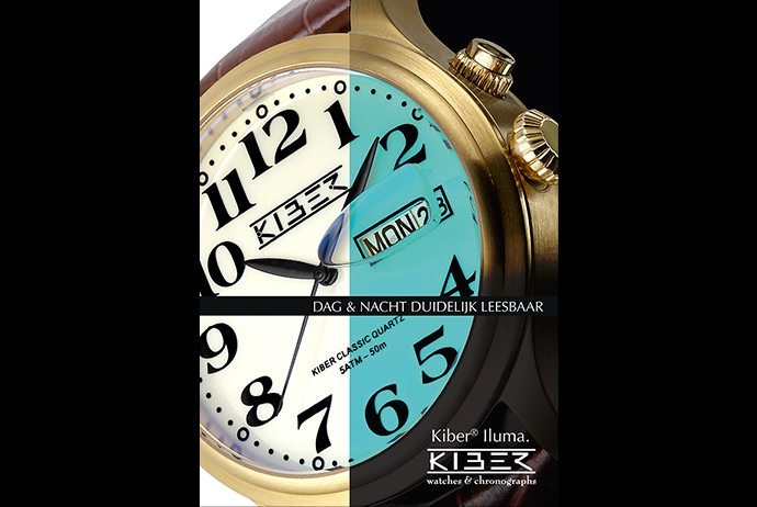 Horlogefolder