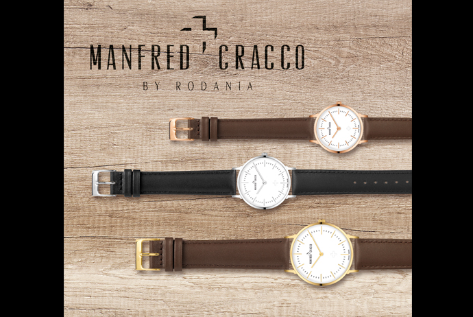 Sfeerbeeld horloges